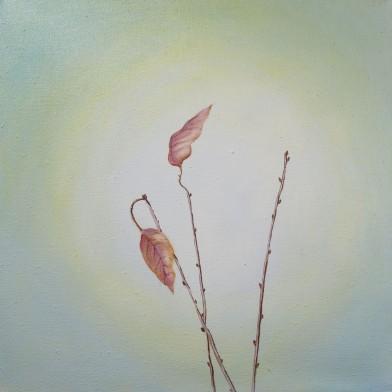 """""""Winter"""" by Lisa Mellinger"""