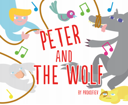 peter-and-wolf