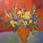 Bouquet from Vincent's Garden