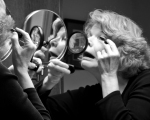 Styer_05_Self Portrait,Old Age Mascara