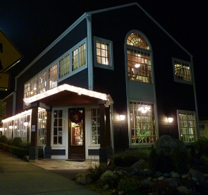 Classical Tuesdays Dec 2011 Connelly Law