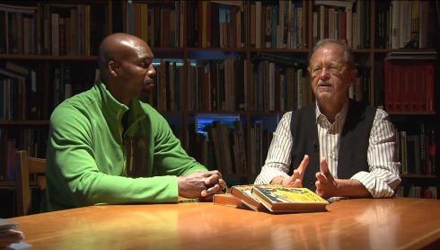 Stan Shaw and Michael Sullivan discuss Samuel Dashiell Hammett's The Flitcraft Parable