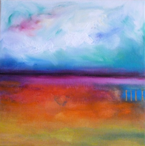 Ann Stockdale Tacoma Arts