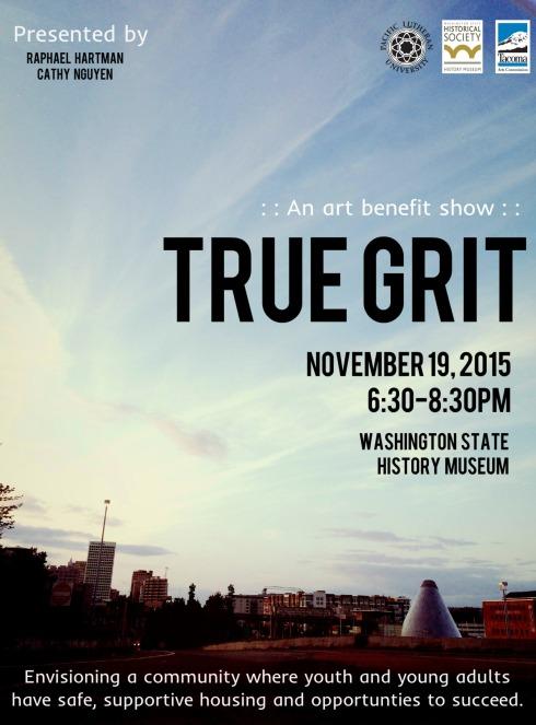 True Grit FLYER