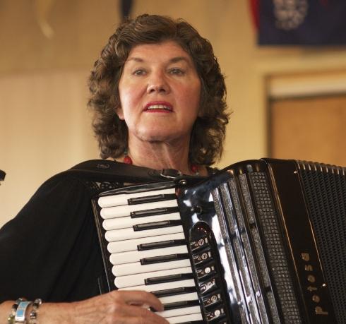 Bonnie Birch