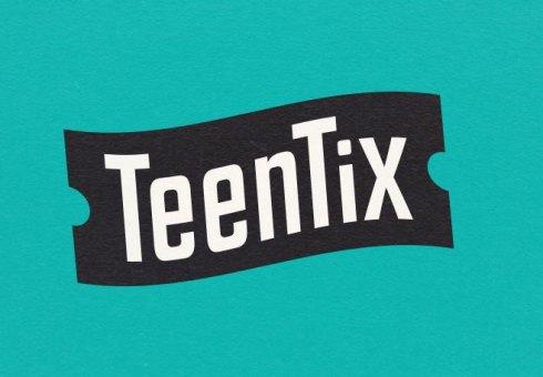TeenTix