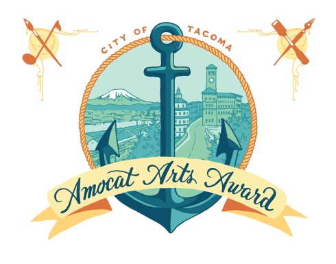 AMOCAT Arts Award